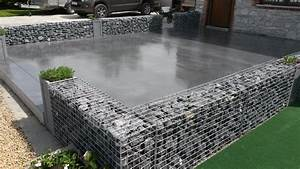 preference terrasse beton lisse gg44 montrealeast With terrasse en beton lisse