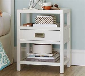 Nightstands For Small Spaces - Wee Westchester