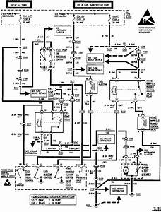 Mack Truck Fuel System Wiring Diagram