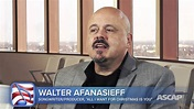 "Walter Afanasieff - ""All I Want for Christmas Is You ..."