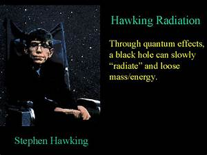 Black Hole Equation Stephen Hawking (page 2) - Pics about ...