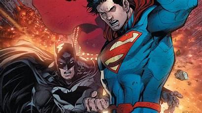 Superman Dc Comics Batman Px Anime Hello