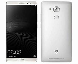 Huawei Mate 8 Is An Android 6 0 Flagship With 6