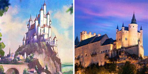 lugares del mundo  inspiraron iconicas