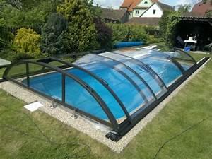 Zastřešení bazénů cena