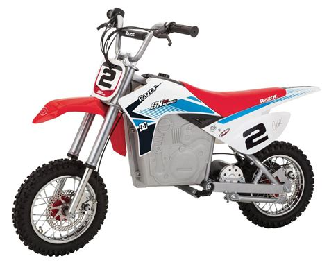 Razor Scooters For Kids Electric Motocross Sx500 Dirt Ride
