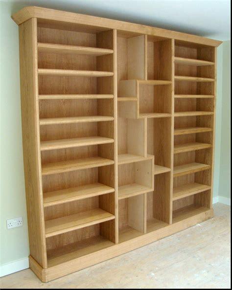 15 Inspirations Of Oak Bookshelves