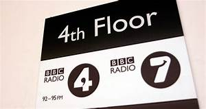 Bbc radio 4 and 4 extra blog my first week at radio 4 for Fourth floor records