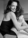 KATIE HOLMES for Instyle Magazine, April 2020 – HawtCelebs