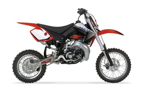 2008 Gas Gas Mc 125 Cross