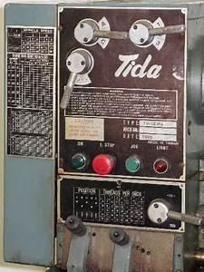 Tida Td