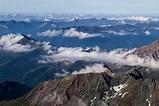 High Tauern - Mountain Range in Austria - Thousand Wonders