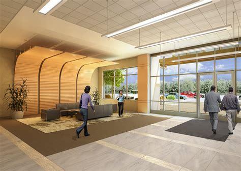 interior design for home lobby renderings portfolio