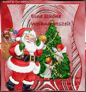 Schöne Weihnachten Grüße : frohe weihnachten bilder gruss facebook bilder gb bilder ~ Haus.voiturepedia.club Haus und Dekorationen