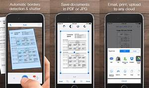 best scanner apps for iphone ipad 2018 iphone scanner With documents reader iphone