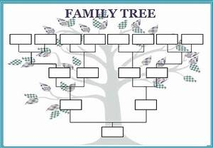 family tree template 29 download free documents in pdf With downloadable family tree template