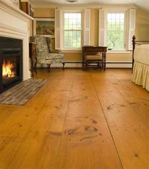 wide plank eastern white pine flooring interiors