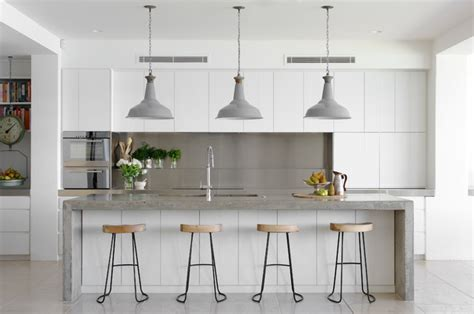 Kitchen Benchtop Cost & Material Guide   Houzz