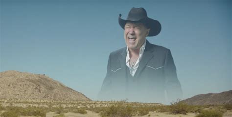 Barnsey's Scream In Kirin J Callinan's Latest Song Is A