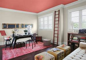 Interior, Color, Schemes, For, Mobile, Homes