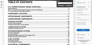 Workshop Manual Service  U0026 Repair Guide For Ford F250 F350