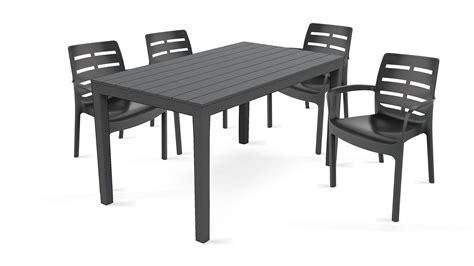 chaise salon pas cher table et chaise de jardin pas cher en plastique luxe salon