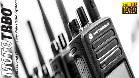 como programar radios motorola digitales mototrbo dgp 6150 dgm dgr