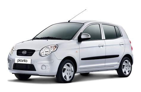 Kia Uk Offers Substantial Savings On Small Cars