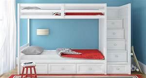 Kinderzimmer Junge Einrichten : kinderzimmer f r 2 einrichten ~ Sanjose-hotels-ca.com Haus und Dekorationen