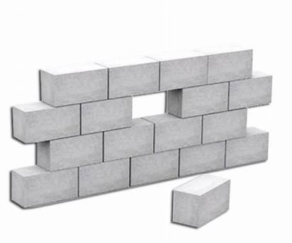 Siporex Block Blocks Aac Bricks Prime Concrete