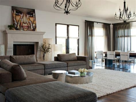 moderne wanduhren für wohnzimmer gardinen wohnzimmer sch 246 ner wohnen