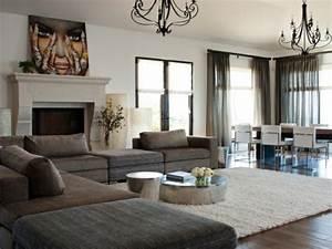 Schöner Wohnen Tapeten Wohnzimmer : gardinen wohnzimmer sch ner wohnen ~ Markanthonyermac.com Haus und Dekorationen