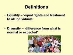Lecture 5 equality and...
