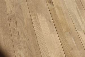 parquet chene massif brut 15 x 120 mm a coller With parquet massif brut