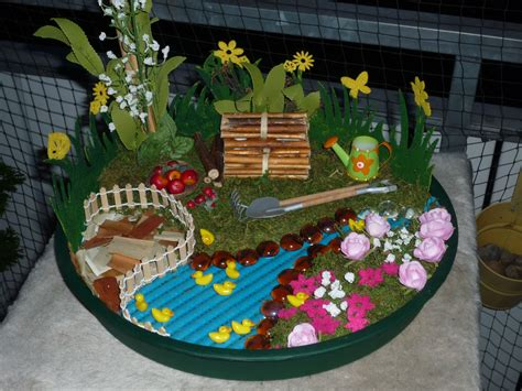 Ein Geldgeschenk, Um Blumen Ua Für Den Garten Kaufen Zu
