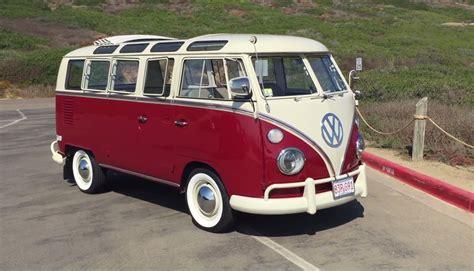 Zelectric Makes Volkswagen Bus Dzelectric Makes Volkswagen