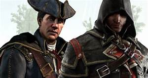 'Assassin's Creed Rogue' To Finish The Final Chapter of ...