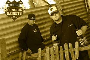 Pin by Buffalo Boys BBQ on Moonshine Bandits | Pinterest