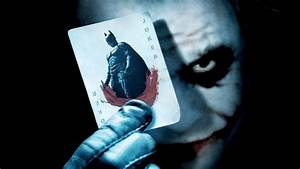 Batman Joker Card Wallpapers | HD Wallpapers | ID #10926