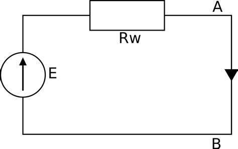 File Short Circuit Diagram Svg Wikimedia Commons