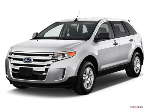 ford edge prices reviews listings  sale