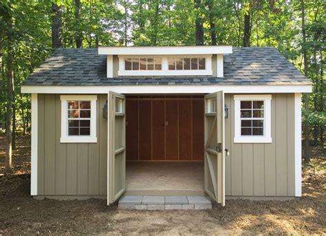 diy outdoor storage shed listitdallas