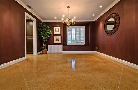 Photo Gallery   Concrete Floors   Beaumont, CA   The