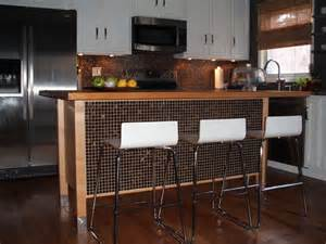 idea kitchen island varde island with mosaic front panel ikea hackers ikea hackers
