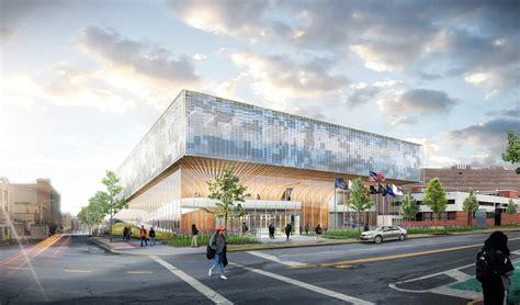 shop architects  design national veterans resource