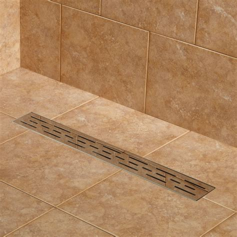 home depot barn door hardware effendi linear shower drain bathroom