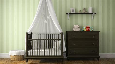 renovation chambre chambre de bébé 8 choses à ne pas oublier