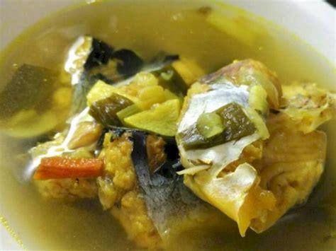 Sate klatak is a unique goat or mutton satay dish, originally from pleret district, bantul regency in yogyakarta. Resep Sop Ikan Patin, Menu Kaya Gizi | Indozone.id