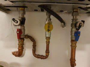 Heizung Wasser Auffüllen : br tje ecotherm wss wsc gasetagenheizung wasser auff llen ~ Eleganceandgraceweddings.com Haus und Dekorationen