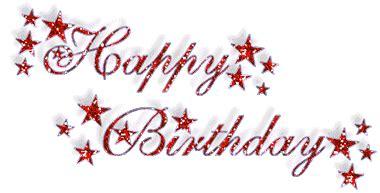 birthday clipart animations